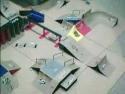 my tech deck skatepark and collection youtube