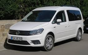 Volkswagen Caddy - Wikipedia