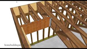 Something You Should Know About 2x4 Engineered Floor Joists And Stairwells