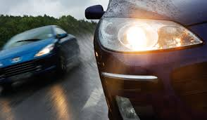 the cost of replacing your car headlight which conversation