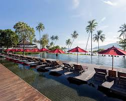 100 Cape Sienna Phuket Hotel
