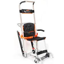 Ferno Stair Chair Video by Folding Transfer Chair All Medical Device Manufacturers Videos