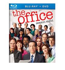 Amazon The fice Season 8 Blu ray DVD bo Ed Helms
