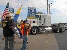 Teamsters Excessively Picketed Carson Trucking Firm, NLRB Finds ... Team Sl Truck Racing Heinzwner Lenz Racedepartment Dusseldorf Germany December 09 Mercedesbenz Stock Photo 2017 Ford In Wisconsin For Sale Used Trucks On Buyllsearch Lion Faun Atf 90g4 Kran Wwwtruckscranesnl Zonder Geen Gp Alex Miedema Fond Du Lac Wi Home Facebook Lenz Truck On Twitter Maiden Voyage Today Fumminsx2 Success Transportation Chs Elburn Coop We Got The Extended Youtube Fia European Cup Wikipedia