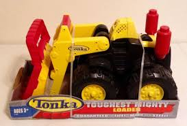 Tonka Toughest Mighty Loader 91006 | EBay Toddler Dump Truck Also Atkinson Trucks Plus Kenworth For Sale In Michigan Gmc 3500 1 Ton As Toy Review Of Tonka Classics Mighty Steel Youtube Amazoncom Toughest Handle Color May Vary Toyworld Ebay Classic Cstruction Christmas Toys For Motorised Garbage Online Australia Fleet Vehicle Assortment