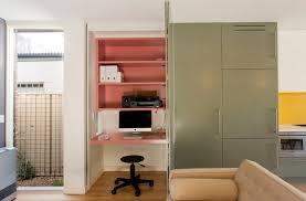 bureau pratique et design aménagement bureau maison compact et fonctionnel