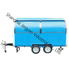 100 Where To Buy Food Trucks China Made In China Catering Trailer Fast Truck
