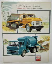 1960 GMC BW5500 LW5500 Tandem Axle Trucks And Tractors Sales Brochure Miller Used Trucks Custom Rubber Tracks Right Track Systems Int Tandem Axle Dump For Sale In Paused Tri 1977 Mack R685st Flatbed Truck For Sale By Arthur Trovei 2012 Mack Chu613 For Sale 1215 Truckfax Straight Trucks 2014 Freightliner Coronado 1433 2016 Western Star 4900sa Bailey 2019 An64t 123140 1961 Gmc W5500 Bw5500 Lw5500 And Tractors Sales Ledwell