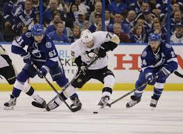 Crosby Helps Pens Beat Lightning To Force Game 7 | Local Sports ...