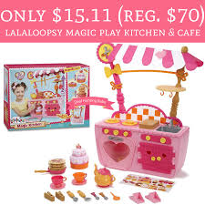 Dora The Explorer Kitchen Set Target by Lowest Price Only 15 11 Regular 70 Lalaloopsy Magic Play