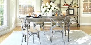 shabby chic dining room furniture beautiful design ideas rooms