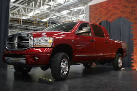 100 Build My Dodge Truck These Cars Are Made In Mexico Popular On US Highways The