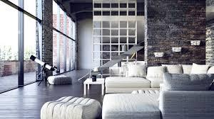 100 Modern Loft Interior Design Style