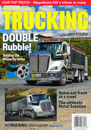 NZ Trucking | Mags4Gifts Introduction To Jockey Truck Operator Traing Savannah Technical Trucking Company Associated With Migrant Smuggling Case Has History 2 Strong Men Moving Inc Opening Hours 3327 John A Peterbilt Trucks Tri Axle Crane Body Gardentruckingcom Mds Adams Flatbed And Pnuematic Trucking Rc Adventures Garden Excavators Dump Wheel Masa Trucking Official Web Site They Are Called The Hrtbeat Of Economy Big Rig Intermodal Container Freight Category Archives Georgia Wittkopf Landscape Supplies Our Story