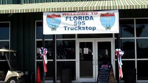 Introducing The Florida 595 Truck Stop For Saturdays Family, Custom ... Yanks Truck Stop Kissimmee Florida 1989 Ish Youtube Kenly 95 Truckstop Facility Upgrades Pilot Flying J Florida 595 Truck Stop File0713 Cisco Berndt 01jpg Wikimedia Commons King De Don Ramon Tacos Clermont If Youre Driving Free Overnight Rv Parking Urban Camping Seffner Florida Truck Tacky Rightwinger Spam At A In The Killer Gq Popup Kitchen Is Set To Open This Summer Thorntonpark For Transit Fans Technology Profile Ifta Sticker