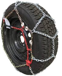 100 Snow Chains For Trucks Amazoncom TireChaincom ONORM C26 2526 Diamond Tire Truck