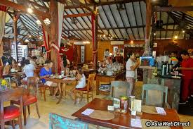 100 Bali Tea House Biku Restaurant In Magazine