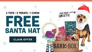 BarkBox Coupon Code - Free Santa Hat! - Subscription Box ... Free Extra Toy In Every Barkbox Offer The Subscription Newly Leaked Secrets To Barkbox Coupon Uncovered Double Your First Box For Free With Ruckus The Eskie Barkbox Promo Venarianformulated Dog Fish Oil Skin Coat Review Giveaway September 2013 Month Of Use Exclusive Code Santa Hat Get Grinch Just 15 14 Off Hello Lazy Cookies Lazydogcookies Twitter Orthopedic Ultra Plush Pssurerelief Memory Foam That Touch Pit