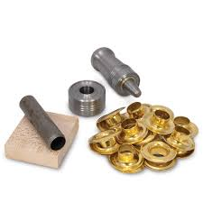 Dritz Curtain Grommet Kit by Grommets Metal Brass Plastic Stainless Steel Sailrite
