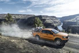 100 Best Ford Truck Engine 2019 Ranger Boasts InClass Payload Gas Torque And