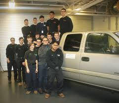 Programs | H.C. Wilcox Technical High School