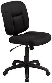 AmazonBasics Low-Back Computer Task Office Desk Chair With Swivel Casters -  Black Amazonbasics Lowback Computer Task Office Desk Chair With Swivel Casters Black Fniture Best Chairs For Back Pain High Wrought Studio Quinton Modern Credenza Desk Reviews Low Armless Ribbed White Depot Flyer 03172019 032019 Weeklyadsus Unboxing And Assembling Mainstays Midblack Brenton Bellanca Guest In Contemporary Transparent Available 7 Colors Depot Inc Unveils Exclusive Seating