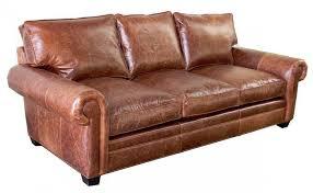 Sedona lancaster Oversized Seating Leather Sofa & Set