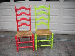 Pair Of Ethan Allen Ladder Back Chairs Chalk Painted. | Things I've ... Milk Painted Ladder Back Chair How To Make A Home Diy On Blackpainted Ladderback Armchair Sale Number 2669m Lot Allweather Porch Rocker Antique Ladder Back Chair Burgundy Paint Newly Woven Etsy Weave Seats With Paracord 8 Steps With Pictures Fiftythree Quick Makeover Living Accents 1 Brown Steel Prescott Ace Hdware 1890 Shaker 6 Mushroom Capped Shawl Bar At Indoor Wooden Rocking Chairs Cracker Barrel Living A Cottage Life Repurposed Life 10 Ideas You Didnt Know Need Vintage 1970s In Leith Walk Edinburgh