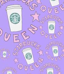 Starbucks Queen Background
