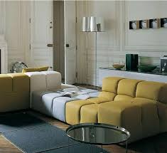 sofa tufty time collection b b italia design patricia