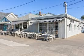 100 Fire Island Fair Harbor Waterfront Restaurant For Sale Beach Realty