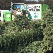 Boy Scout Christmas Tree Recycling San Diego by The Junk Project Junk Removal U0026 Hauling 1670 Little Orchard St