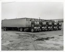 ABF Freight's Tweet -