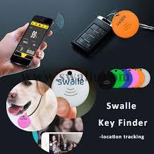 2016 selling item tile phone key finder mini bluetooth tracker