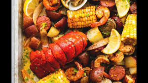 Sheet Pan Clambake - YouTube Crawfish Boil Clam Bake Low Country Maryland Crab Boilits Stovetop Clambake Recipe Martha Stewart Onepot Everyday Food With Sarah Carey Youtube A Delicious Summer How To Make On The Stove Fish Seafood Recipes Lobster Tablecloth Backyard Table Cloth Flannel Back 52 X Party Rachael Ray Every Day Host Perfect End Of Rue Outer Cape Enjoy Delicious Appetizer Huge Meal And Is It Acceptable Have Clambake At Wedding Love Idea Here Are 10 Easy Steps Traditional