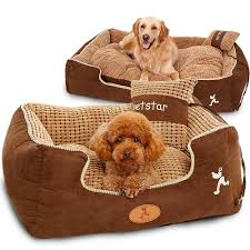 Xlarge Dog Beds by 2017 New Double Sided Available All Seasons Big Size Extra Large