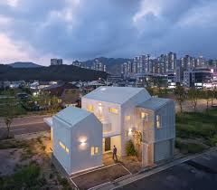 100 South Korean Houses Houses Archives Minimal Blogs