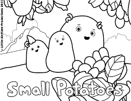 Disney Jr Coloring Pages Of Animals