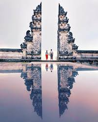 100 Word Of Mouth Bali East Instagram Tour Esia Rent Car