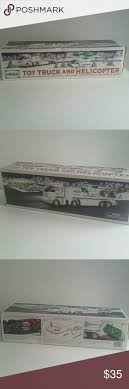 2006 Hess Toy Truck & Helicopter NWT Steven Winslow Kerbel Hess Collection 2011 Toy Truck And Race Car Ebay Amazoncom Mini 18 Wheeler 2006 Toys Games Rare 1964 With Original Box Funnel Empty Boxes Store Jackies 2012 Helicopter Rescue Video Review Youtube Rare Colctible 2 Editions Of The With 1966 Tanker The Cars Here Releases 2009 Racer Rays Trucks Real In Action Miniature By Year Guide Pinterest
