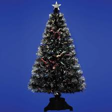 6ft Fiber Optic Christmas Tree Uk by Fiber Optic Christmas Tree Beautiful Usb Fiber Optic Christmas
