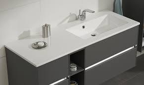 waschtische für das badezimmer heimwerker keramag icon