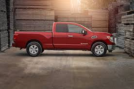 2017 Nissan Titan King Cab First Look: Nissan Kings Its Titan ... 2018 Silverado 1500 Pickup Truck Chevrolet 2014 Ram 2500 Hd Crew Cab 4x4 Diesel Test Review Car And Driver Toyota Tundra Lands In The Cross Hairs Overhaul Imminent Top Speed Triple Axle Heavy Hauler Best Price On Commercial Used Trucks From Ford Super Duty F350 Xl Model Hlights Fordcom Tracted Dodge Quad Canopy Ranch 2 21 2015 Monster Trailering For Newbies Which Can Tow My Trailer Or Six Door Cversions Stretch Turbo Cummins Drag Black Market Performance Youtube Mega X When Big Is Not Big Enough