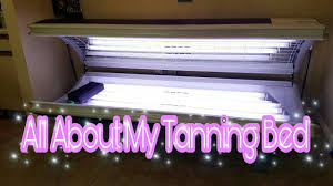 Wolff Tanning Bed by All About My Tanning Bed Wolfftanningbed Com Lolo Glamour
