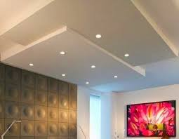 led false ceiling lights for living room led lighting ideas