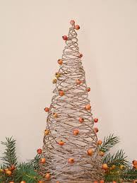 Saran Wrap Christmas Tree With Ornaments by Color Your Christmas With These 10 Artificial Trees Hgtv U0027s