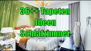 36 tapeten ideen schlafzimmer