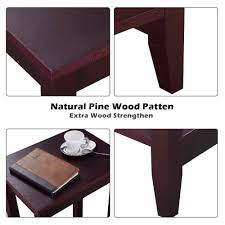 100 Living Room Table Modern Burgundy Nightstand Minimal Cloth