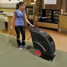 Viper 28t Floor Scrubber by 14 Viper Fang 28t Floor Scrubber Reconditioned Advance