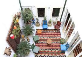 chambre bleue tunis les 5 plus belles maisons d hôtes de la médina de tunis ideo